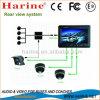 3-CH Input DC24V Security Cameras Systems