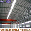 Cheap Price Good Insulation Steel Structure with Crane Beam