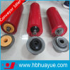 Quality Assured Pretty Competitive Price Rubber Conveyor Idler Roller Diameter 89-159mm Huayue