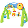 Plastic Baby Gym Rattle Toys (H4646107)