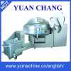 Automatic Vacuum Meat Bowl Cutter with Famous Frequency