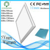 60*60 40W LED Panel Light with 5 Years Warranty China Manufacture