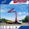 Boom Concrete Pump/ Spider Concrete Placing Boom Pump Truck for Construction