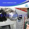 Plastic Raw Material Testing Mini Extruder Machine