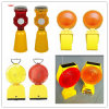 Emergency LED Warning Barricade Flasher Lights