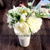 High Quality Artificial Flower of Peony and Hydrangea Bouquet (SF15501)