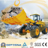 Lowest Price Changlin 955n 5ton Front End Wheel Loader with Weichai Engine