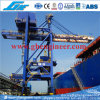 2000tph Grab Ship Unloader for Unloading 200000dwt Vessel