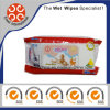 Private Label Baby Wipe Factory Disposable Wet Wipes