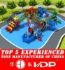 HD16-016A Dream of Pleasure Island Series New Commercial Superior Outdoor Playground