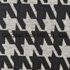 P/R/Sp Jacquard Knitting Fabric (QF13-0673)