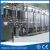 Stainless Steel CIP Cleaning System Alkali Cleaning Machine for Cleaning in Place Industrial Cleaning Machine