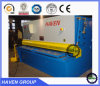 QC11K-25X2500 CNC Hydraulic Guillotine Shearing Machine