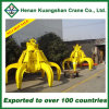 Heavy Duty Electric Hydraulic Grab Bucket for Scrap Steel