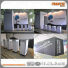 Tianyu Aluminum Fabric Booth with Storage Room