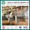 Seal Gasket Installed in Stainless Steel Heat Exchanger