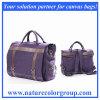Three Way Canvas Shoulder Bag