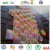 Popular Design Artificial Transulcent Wall for Decoration