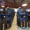 High Density Customized Steel Stacking Rack