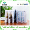 Art Paper Cover with Glossy Brochure for Fashion Clothing Printing