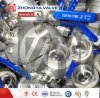 2PC Thread Stainless Steel Industrial Ball Valve