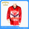 Custom Design Polyester Quick Dry Hockey Jersey