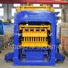 Qt8-15 Fully Automatic Concrete Block Machine