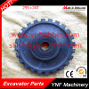 295mm 24t Coupling for Excavator