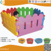 Plastic Ball Pool Children Play Fence