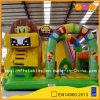 Big Kid Inflatable Lion Circus Fun City (AQ13125)