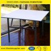 Wholesale 80cm Square Wood Folding Leg Table