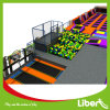 China Top 1 Trampoline Manufacturer Children Indoor Trampoline Park