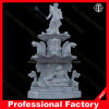 Natural Stone Marble/Granite Water Fountain for Wall & Indoor & Outdoor Garden