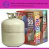 Small Portable Cylinder Helium Tank-22.3 L