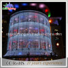 Outdoor Christmas String Curtain Light for Super Market