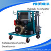 Handheld Demolition Devices with Splitters and Hydraulic Power Unit