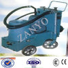 Portable Oil Purifier for Filtering Engine Oil