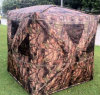 Professional Stable Camo Hunting Blind