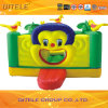 Kid′s Indoor Soft Playground Equipment (QTL-TQ-25)