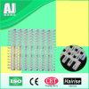 Uni-Chain Snb-M2 1′′ Pitch Flush Grid Modular Belt (Hairise7300)