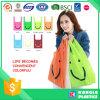 Colorful Plastic HDPE Vest Carrier Bag