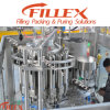 Viscous Fluid 3-in-1 Filling Machine