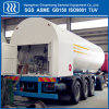 5m3-52m3 Capacity Cryogenic Liquid Semi Trailer LNG/Lar/Lin Tanker
