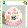 Customized Transparent Pet Cartoon Sticker (JP-s015)