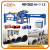 Cement Concrete Horizontal Type Pipe Making Machine (HF-2000)