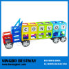 Plastic Enlighten Brick Buildingn Magformers Blocks Toys