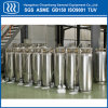 Cryogenic Liquid Nitrogen Dewar Gas Cylinder