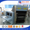 Dual View X-ray Screening System X-ray Baggage Scanner, Xray Baggage Scanner with Perfect Resolution