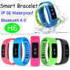 The Newest Developed Smart Bracelet with Pedometer & Calorie Counter (H6)