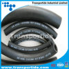 High Pressure Textile Braid Reinforced Compressed Air Rubber Hose